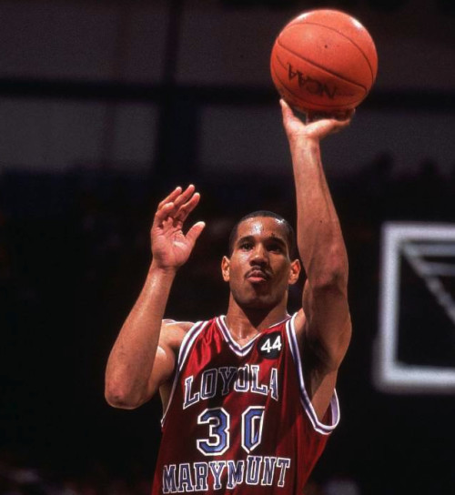 Hank Gathers: Bo Kimble's Tribute